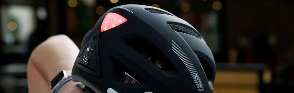 abus pedelec+ speedpedelec helm