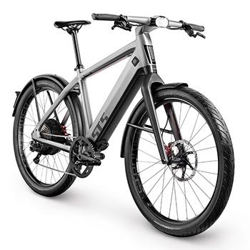Stromer ST5 speedbike