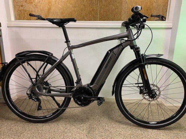 Giant Quick E Speedbike