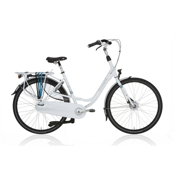 Gazelle Bloom damesfiets 7 versnellingen