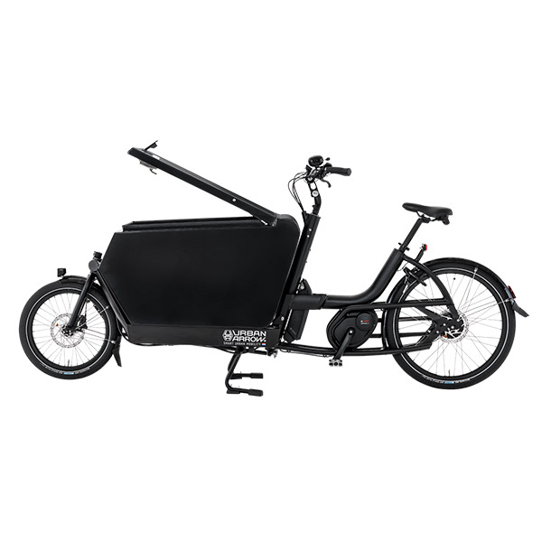 Urban Arrow Cargo bakfiets