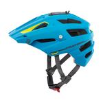 De Cratoni Alltrack MTB helm blauw