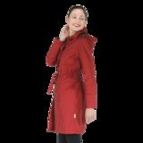 coat rosa_