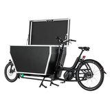 Urban Arrow Cargo elektrische bakfiets