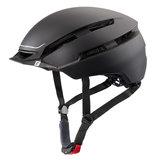 Cratoni C-Loom ebike fietshelm mat zwart