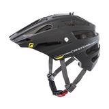 De Cratoni Alltrack MTB helm zwart