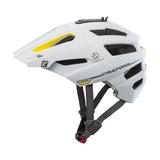 De Cratoni Alltrack MTB helm wit