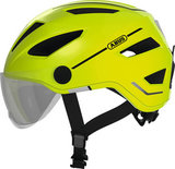 Abus 2.0 Ace speed pedelec helm fluor geel