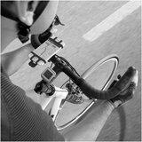 Celly telefoonhouder fiets zwart