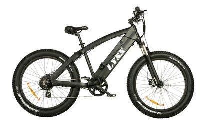 Lynx Q7 fatbike / rear