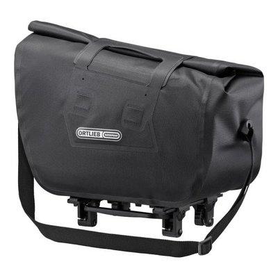 Ortlieb Trunk Bag voor bagagedrager Racklock (12l)