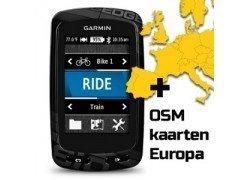 Garmin Edge 810 Europa Edge