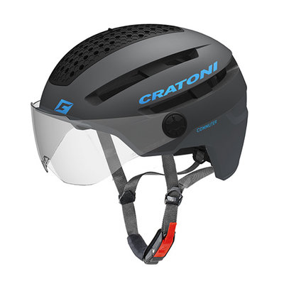 Cratoni Commuter helm