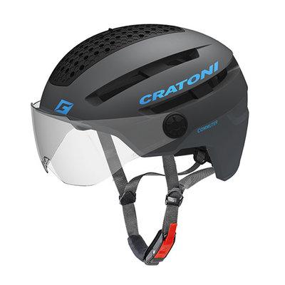 Cratoni Commuter helm