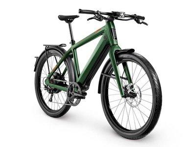Stromer ST3 Launch editon Deep Green