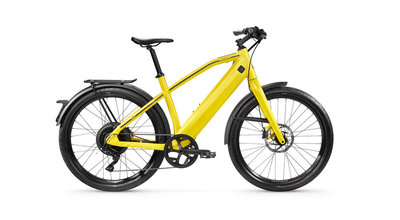 Stromer ST1 launch Edtion