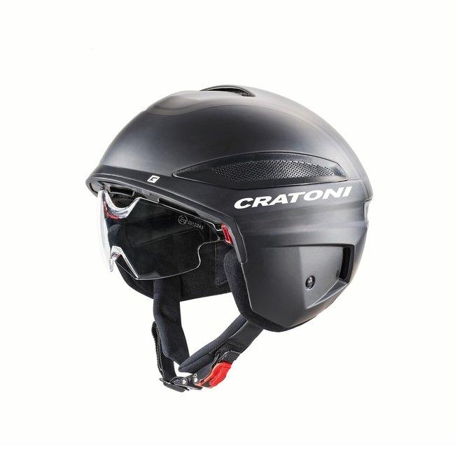 Cratoni Vigor Speedbike helm