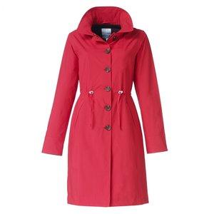 coat rosa