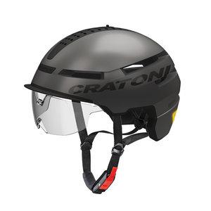 Cratoni Smartride helm