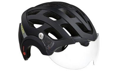 Lazer Anverz speed pedelec helm