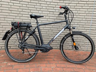 Dutch ID Speedbike